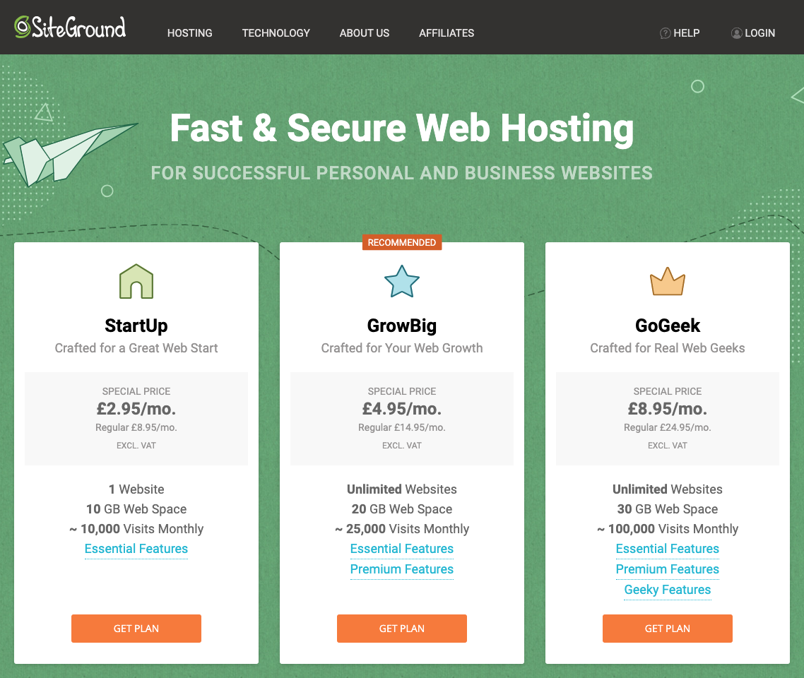 SiteGround Review: Is it the Best Web Hosting?